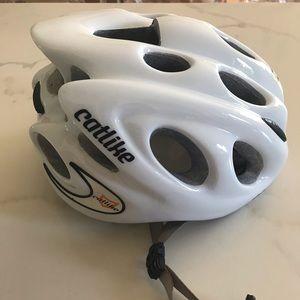 Catlike Kompact Pro Helmet!